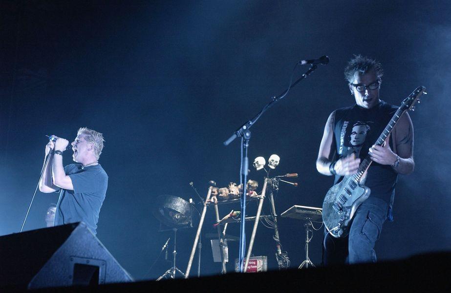 OC Fair concert preview: The Offspring