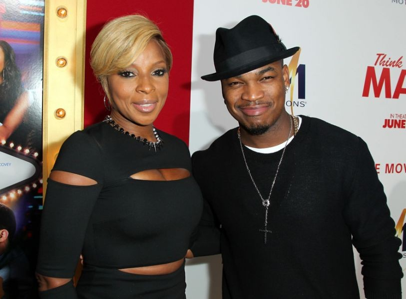 Triple-threat Ne-Yo, works hard for your money