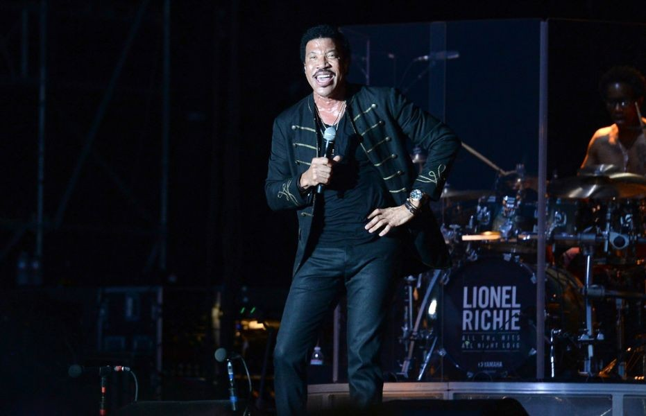 Lionel Richie and James Taylor are this week's best bets in concert