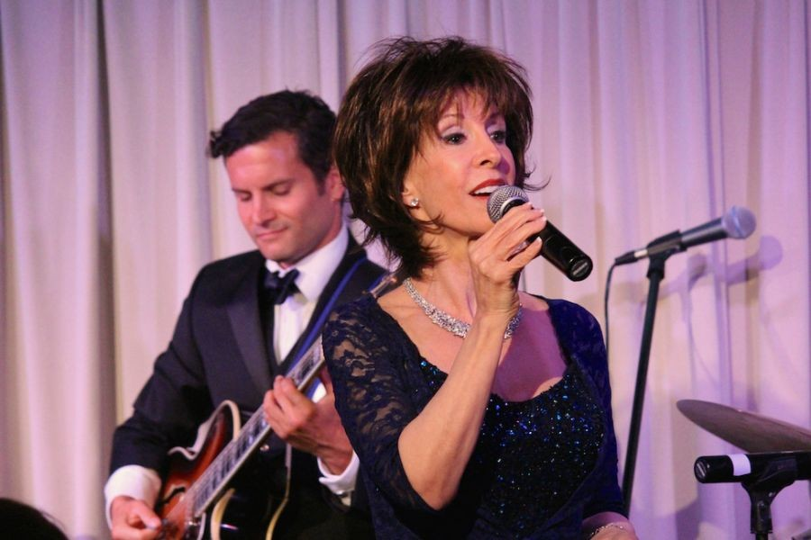 Deana Martin provides unrivaled entertainment at The Rrazz Room