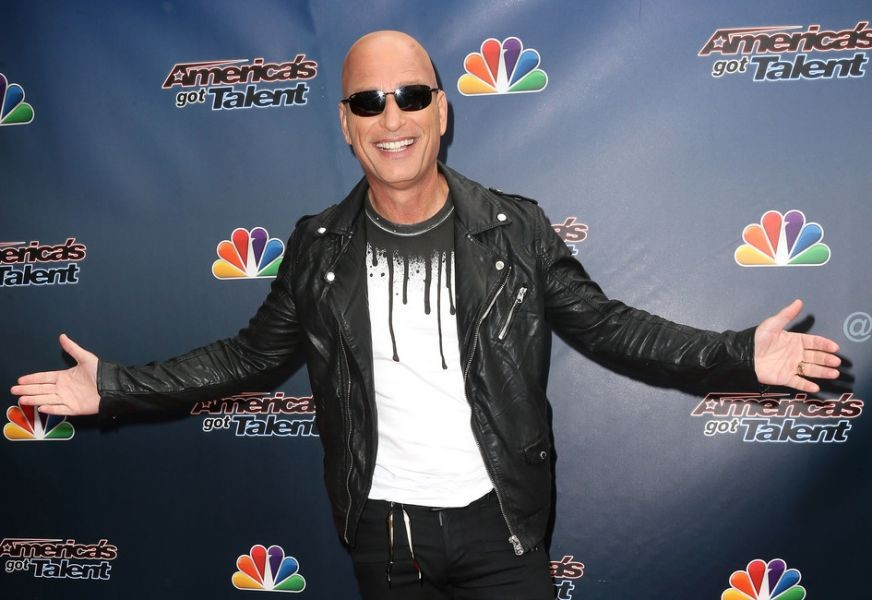 Howie Mandel is doing tons of projects, but his stand-up is one of the best
