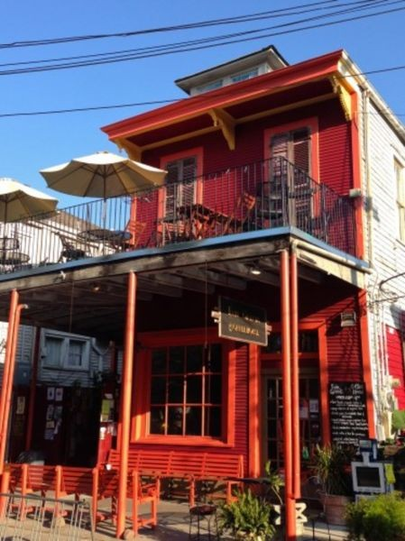 Guide to Fair Grinds Coffeehouse in New Orleans