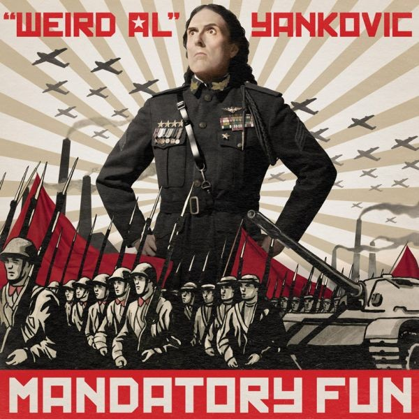 'Weird Al' to release new album, Iggy Azalea parody, star-studded music video