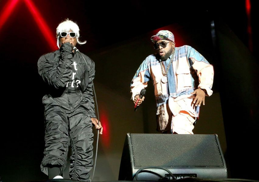 Treasure Island Music Fest unveils lineup; Outkast, Massive Attack to headline
