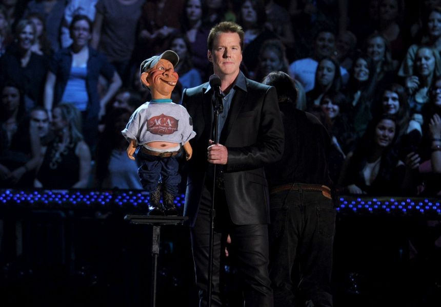 OC Fair concert preview: Jeff Dunham