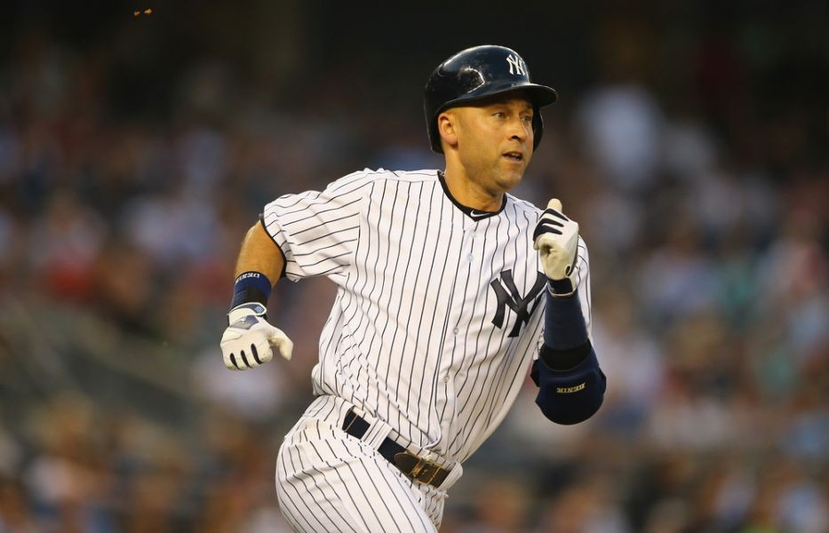 Time for Derek Jeter to move down in New York Yankees' lineup