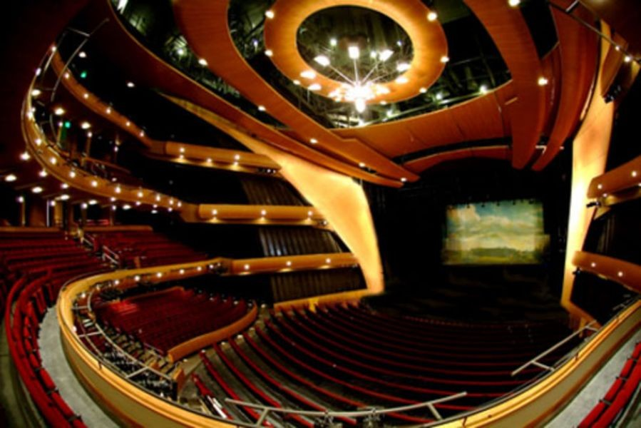 Guide To The Ellie Caulkins Opera House