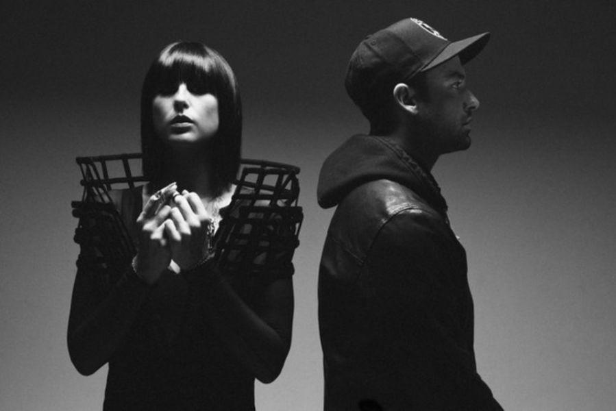 Phantogram lend 'Voices' to fall tour