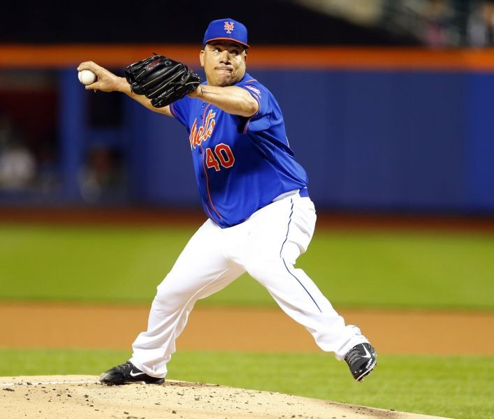 Should New York Mets trade Bartolo Colon?
