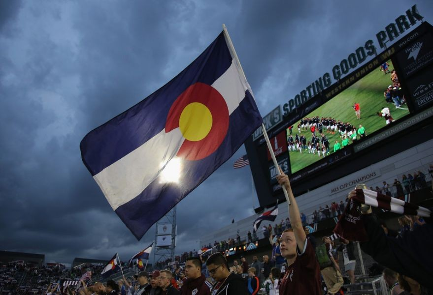 Ranking Colorado's 5 best sporting venues