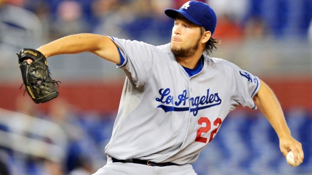 The new and untouchable Clayton Kershaw