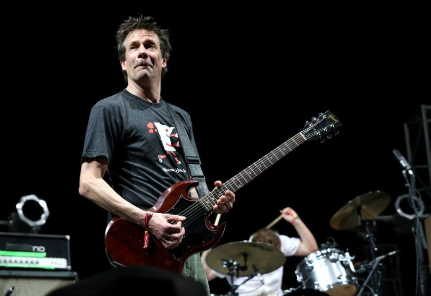 The Replacements announce New York show