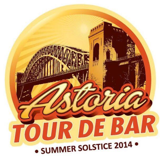 Explore the outer boroughs with Astoria bar crawl