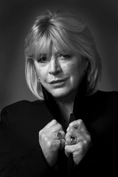 Marianne Faithfull: Artist and muse