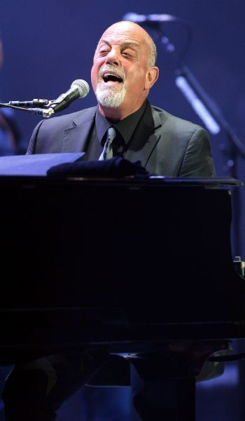 Billy Joel still wows fans midway through 2014 MSG residency