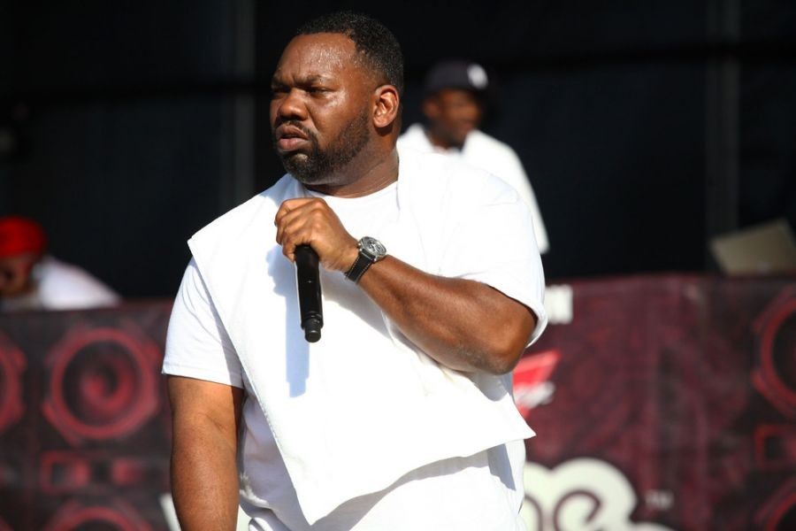 Brooklyn Hip Hop Festival brings the heat with Raekwon & Jay Electronica
