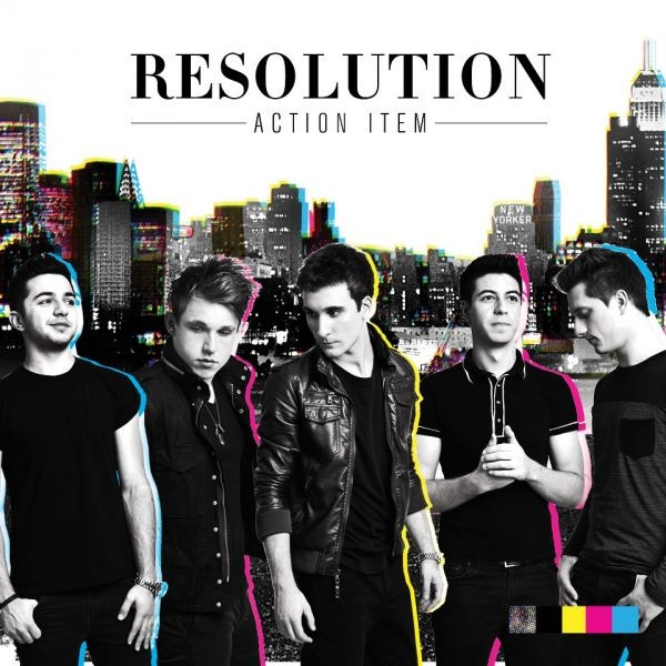 Action Item: New Jersey's electro-pop kings