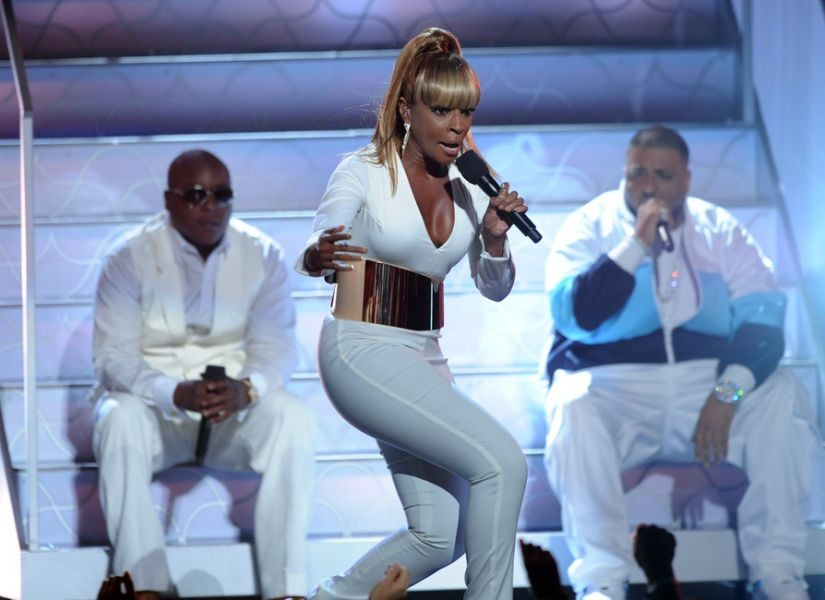 Experience the BET Experience: 3 days of entertainment at L.A. Live