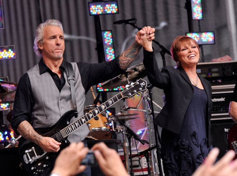 OC Fair concert preview: Pat Benatar & Neil Giraldo with special guests
