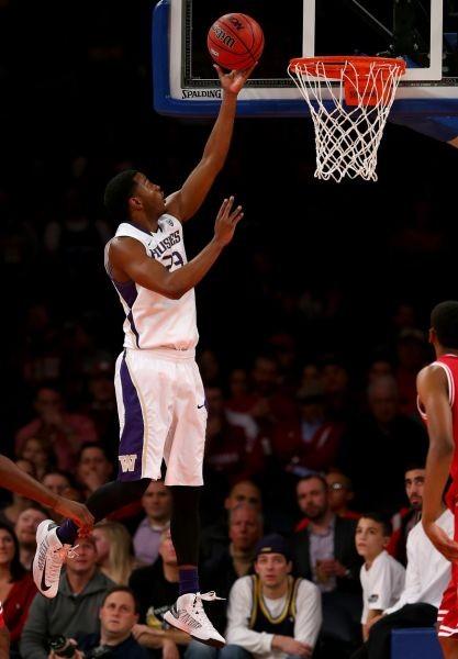 Clippers make interesting NBA Draft pick at No. 28