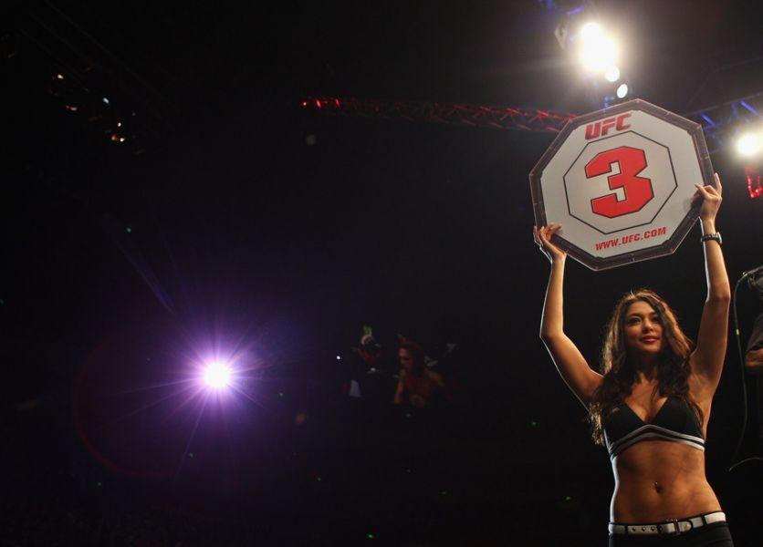 UFC bantamweight superstar Elizabeth Phillips wants to fight Raquel Pennington