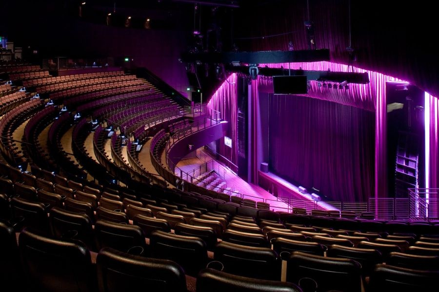 A complete guide to Club Nokia at L.A. Live