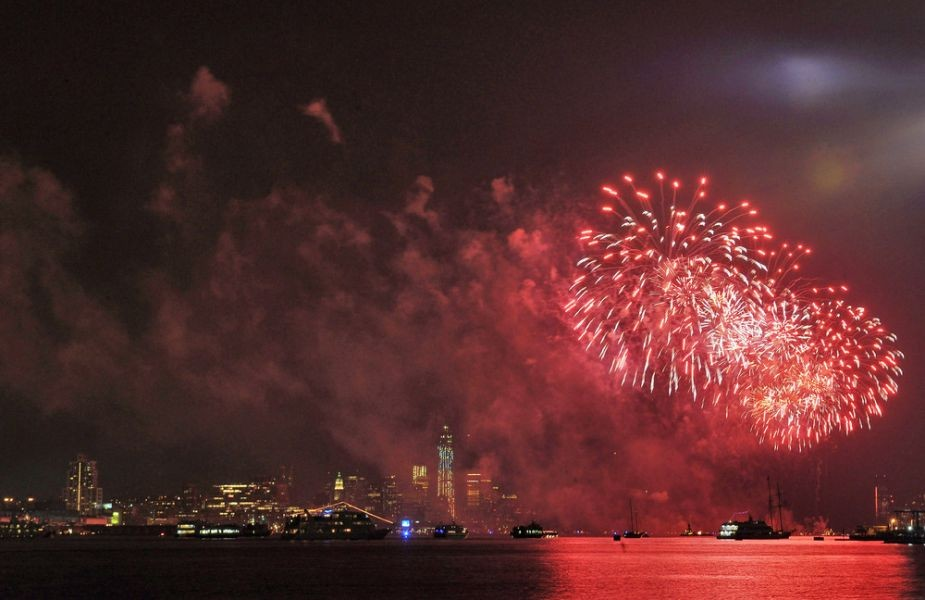 July Fourth family fun: Best family-friendly events in NY for Independence Day