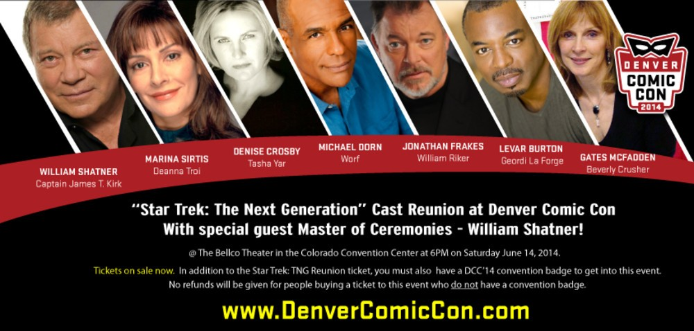 The Denver Comic Con is almost here: Are you ready?