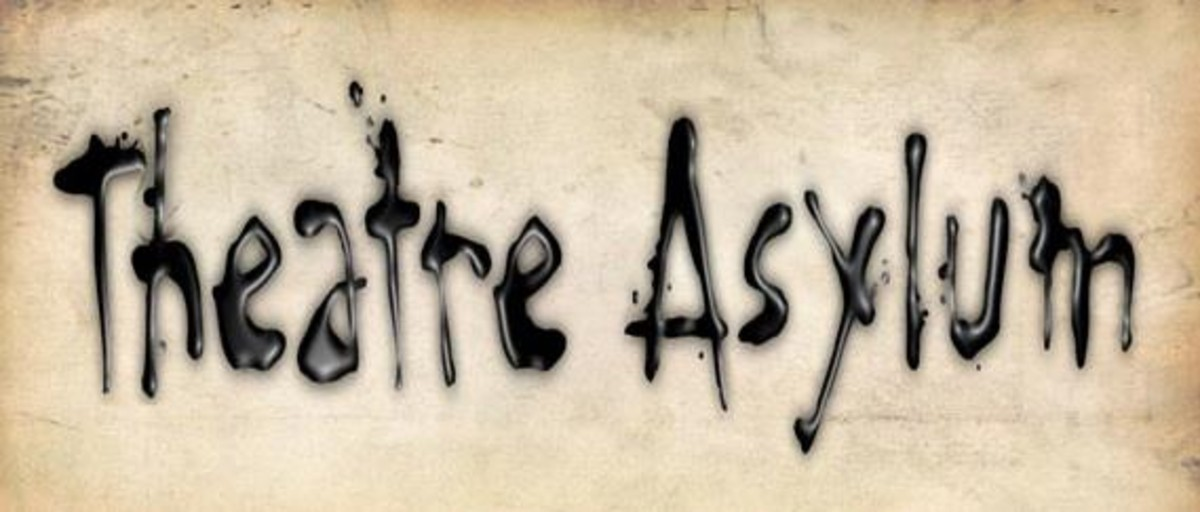 Guide to the Theatre Asylum