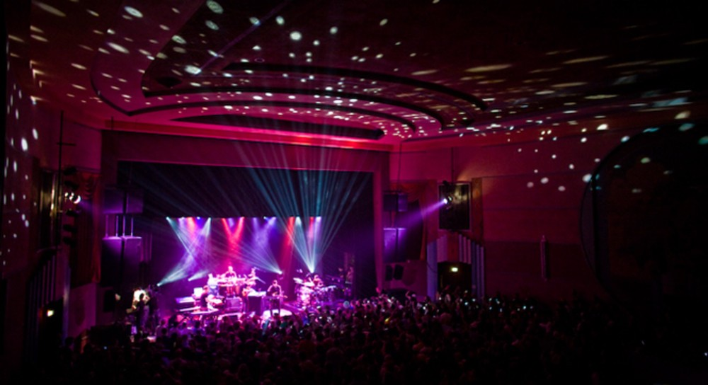 Guide to boulder theater axs