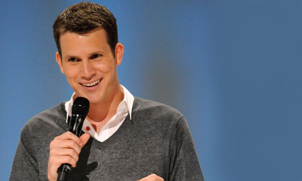 If you're not easily offended, then Daniel Tosh is the show to see
