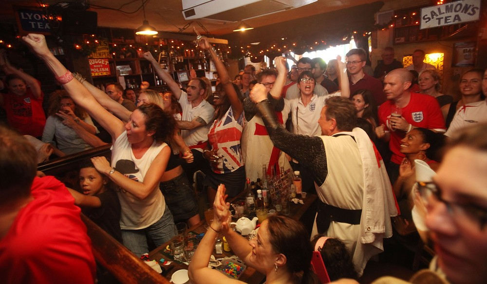 World Cup 2014: Top places to watch live with fans in Denver