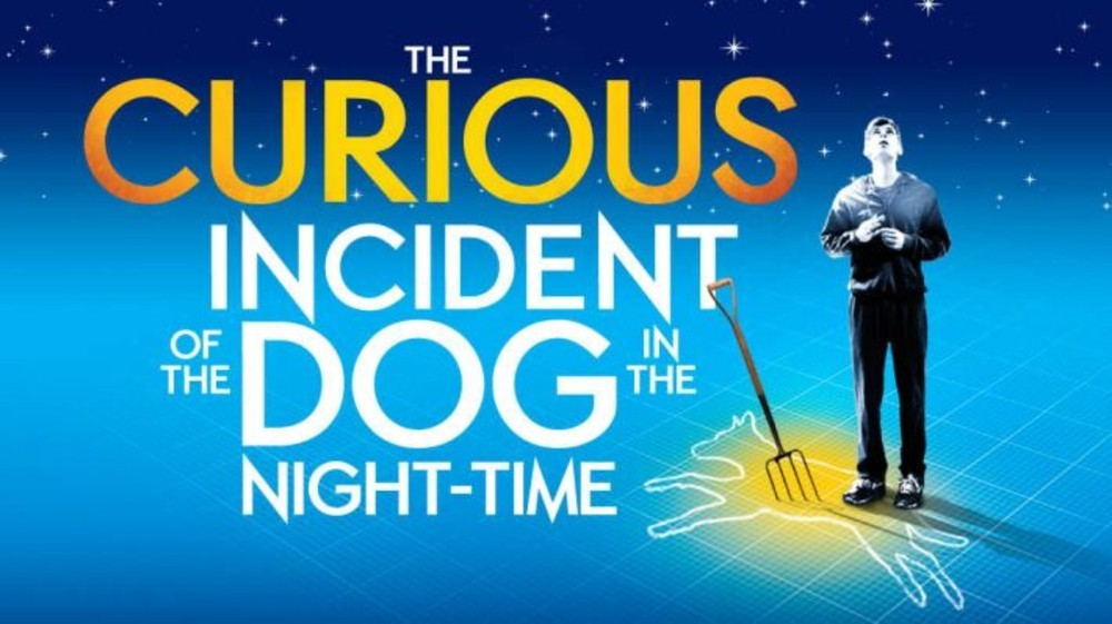 National Theatre Live offers 'The Curious Incident of the Dog in the Night-Time'