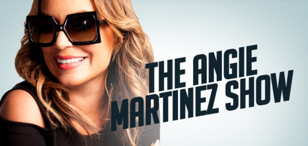 Angie Martinez announces Hot 97 resignation via Instagram