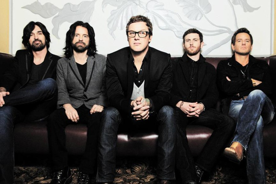 Candlebox brings a great mix of new hits and '90s flasbacks