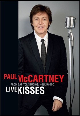 McCartney winning streak continues with another Grammy