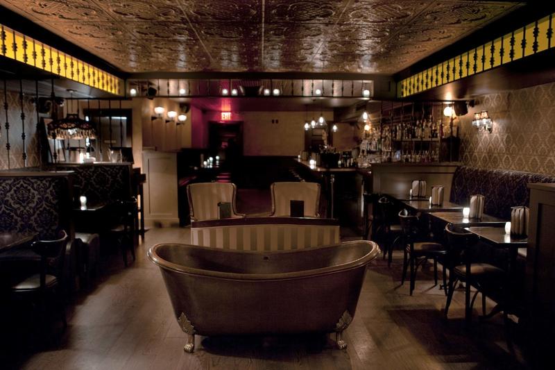 Five secret Manhattan speakeasies hidden in plain sight