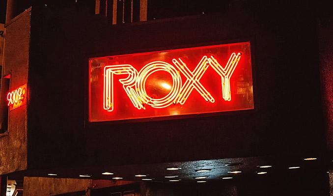 Rockstar Rodie  tickets at The Roxy, Los Angeles