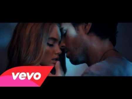 Enrique Iglesias releases official 'Finally Found You' music video