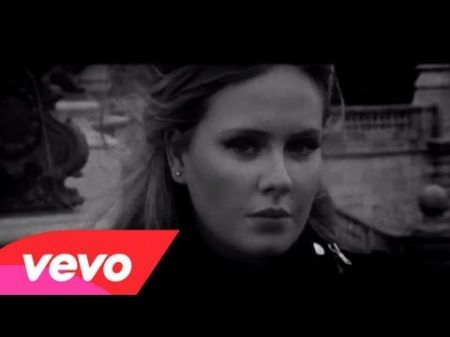 Adele's '21' best selling album for second straight year
