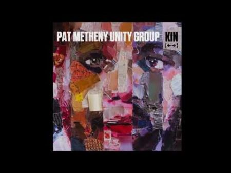 Pat Metheny Unity Group to perform at The Greek Theatre in Los Angeles, July 18