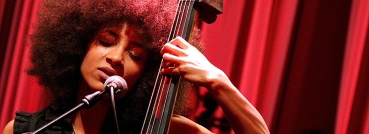 LA Phil presents four-concert jazz series at Walt Disney Concert Hall