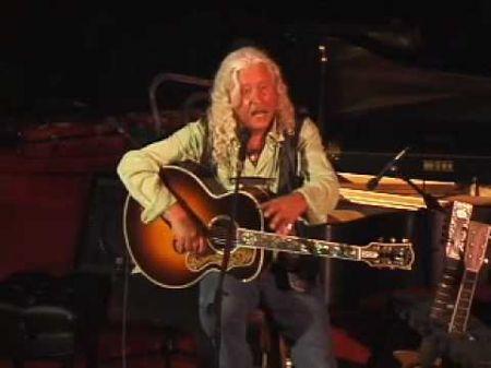 Arlo Guthrie: Timeless folk-rock activist