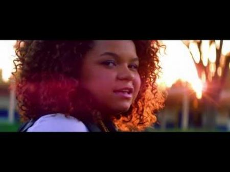 Singer-actress Rachel Crow spreads her wings beyond 'The X Factor'
