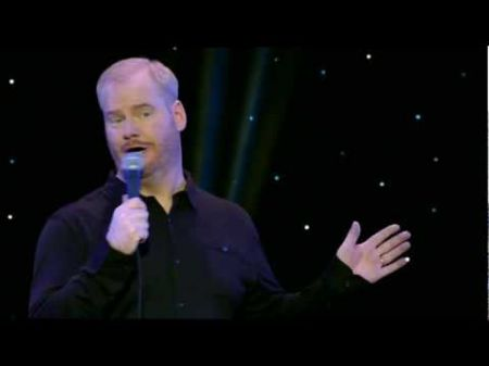Jim Gaffigan and more great comedians performing live this July