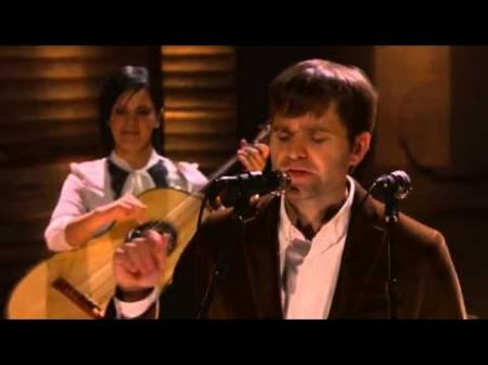 Ben Gibbard: Silver tongued indie-pop cabbie