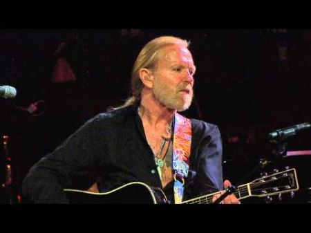 Gregg Allman hospitalized, cancels shows