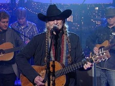 With Band of Brothers, Willie Nelson shows he's as good as ever