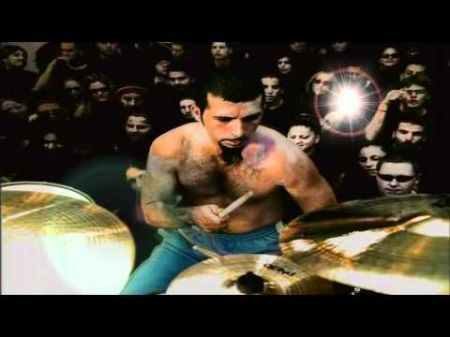 System of a Down delivers both in the studio and on the stage