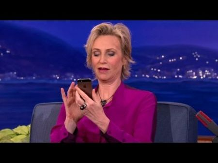 Actress, comedian, singer: Get to know Jane Lynch beyond 'Glee'